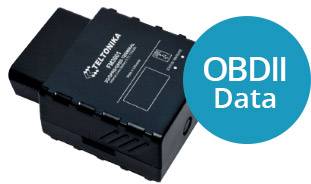 OBDII Data