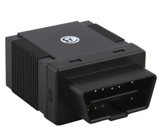 Coban GPS306 OBD tracker review