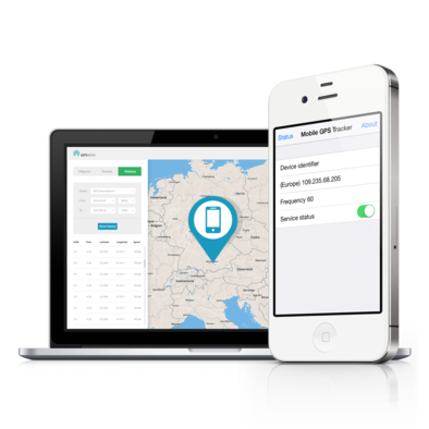 Free Mobile Phone Tracker App
