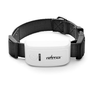 Pets Waterproof GPS Tracker / Collar