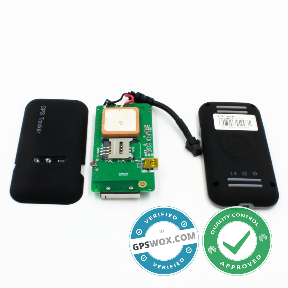 Gt02a Vehicle Car Bike Bicycle Gps Tracking Device Tracker