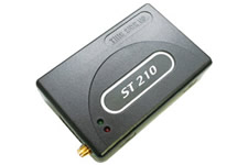 Suntech ST210 GPS tracking device
