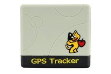 Xexun TK201 GPS tracking device
