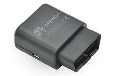 GPSWOX 3G OBDII Tracker GPS tracking device