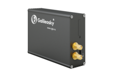 GalileoSky 2.5 GPS tracking device