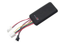 H-06 GPS tracking device