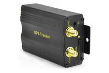 Xexun TK103-2 GPS tracking device