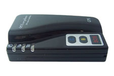 GT-110K GPS tracking device