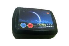 Disha series GPS tracking device