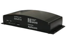 CH-4713 GPS tracking device