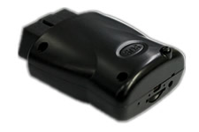 TLT-8B GPS tracking device