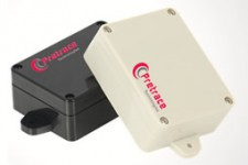Pretrace GPS tracking device