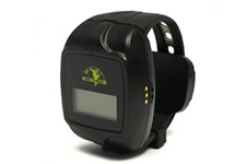 Xexun TK202 GPS tracking device
