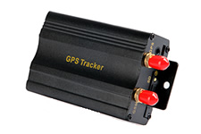 Coban GPS103 GPS tracking device
